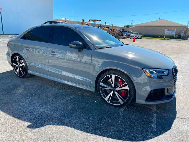 2018 Audi RS 3 Longwood, FL 10