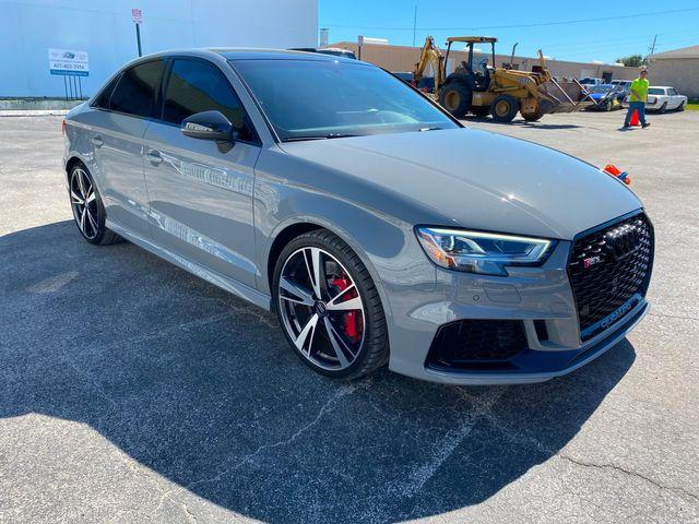 2018 Audi RS 3 Longwood, FL 11