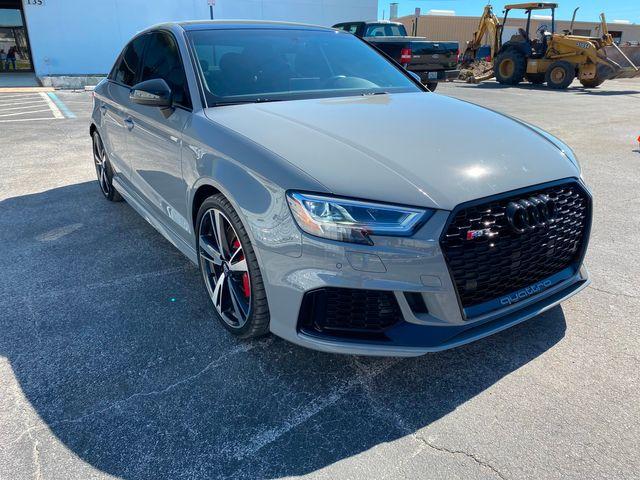 2018 Audi RS 3 Longwood, FL 12
