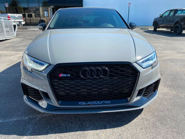 2018 Audi RS 3 Longwood, FL 14