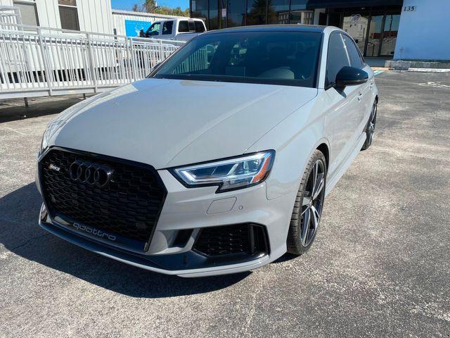 2018 Audi RS 3 Longwood, FL 15