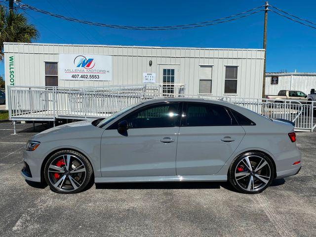 2018 Audi RS 3 Longwood, FL 18