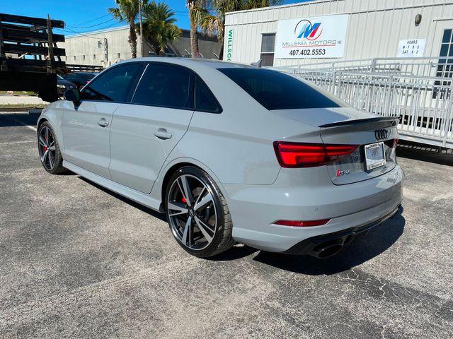 2018 Audi RS 3 Longwood, FL 2