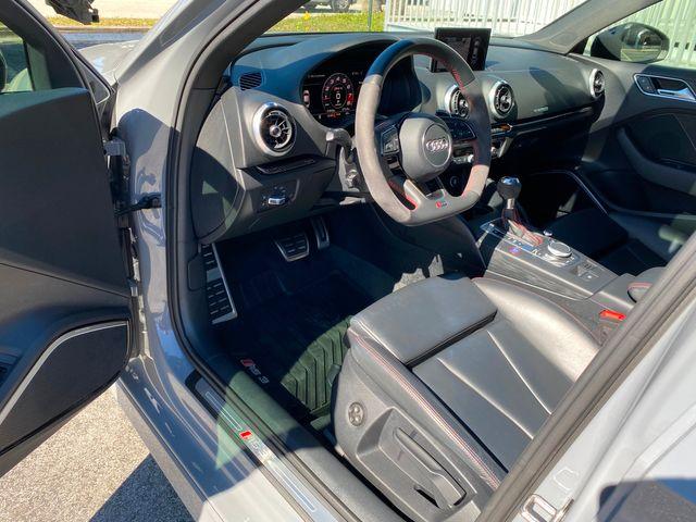 2018 Audi RS 3 Longwood, FL 20