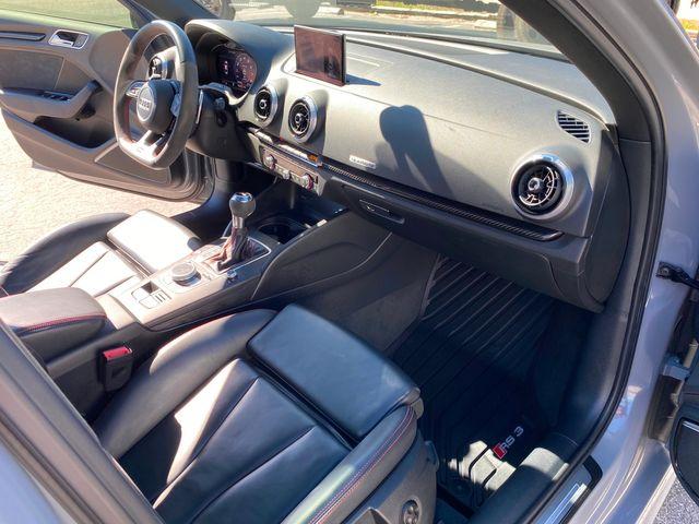 2018 Audi RS 3 Longwood, FL 25