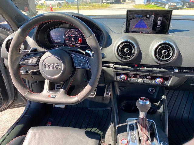 2018 Audi RS 3 Longwood, FL 26