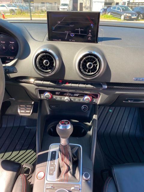 2018 Audi RS 3 Longwood, FL 28