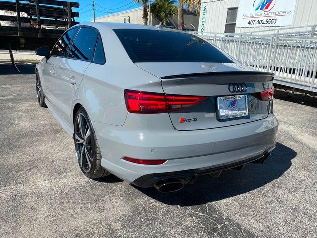 2018 Audi RS 3 Longwood, FL 3