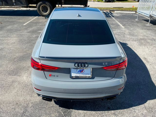 2018 Audi RS 3 Longwood, FL 4