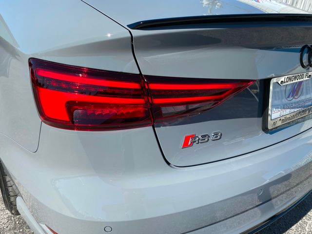 2018 Audi RS 3 Longwood, FL 49