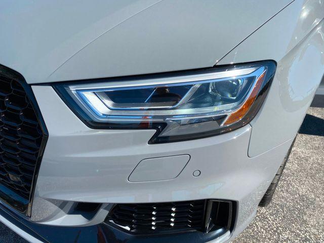 2018 Audi RS 3 Longwood, FL 50