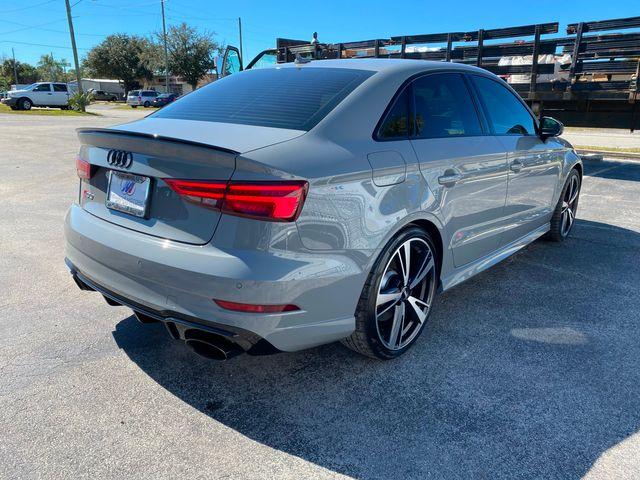 2018 Audi RS 3 Longwood, FL 7