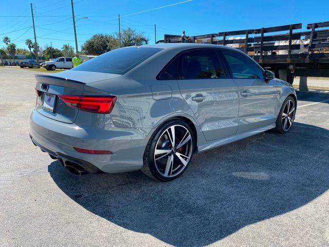 2018 Audi RS 3 Longwood, FL 8