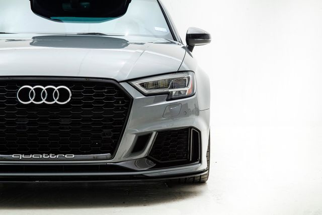 2018 Audi RS 3 in Plano, TX 75075