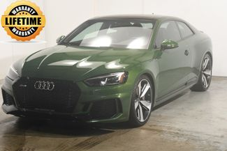 2018 Audi RS 5 Coupe in Branford, CT 06405