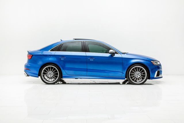 2018 Audi RS3 With Upgrades in Carrollton, TX 75006