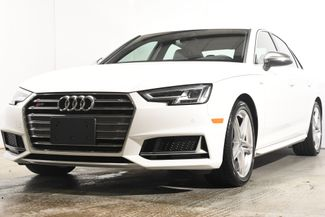 2018 Audi S4 Premium Plus w/ Virtual Cockpit in Branford, CT 06405