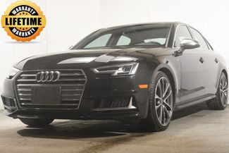 2018 Audi S4 Premium Plus in Branford, CT 06405