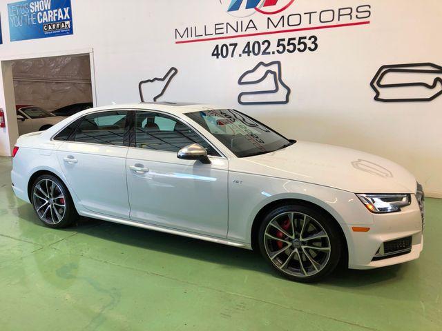2018 Audi S4 Premium Plus Longwood, FL 1