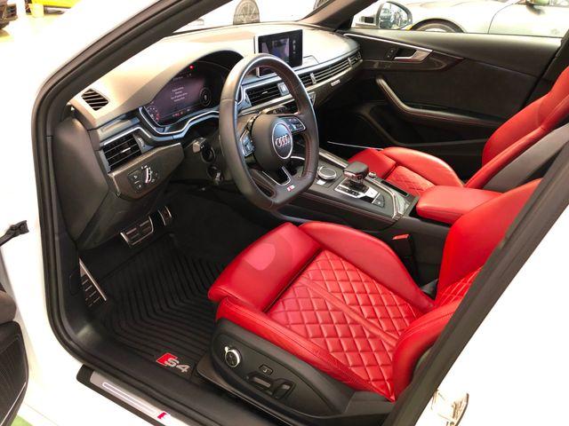 2018 Audi S4 Premium Plus Longwood, FL 13