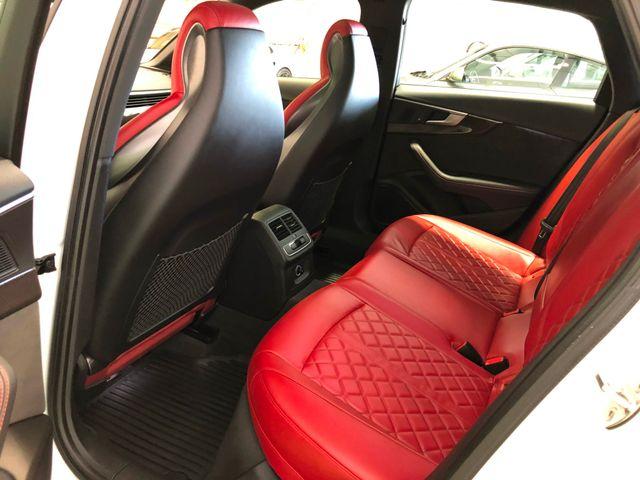 2018 Audi S4 Premium Plus Longwood, FL 16