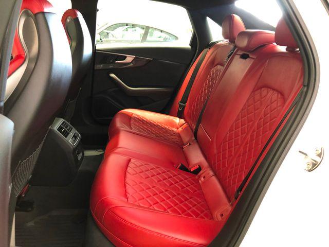 2018 Audi S4 Premium Plus Longwood, FL 17