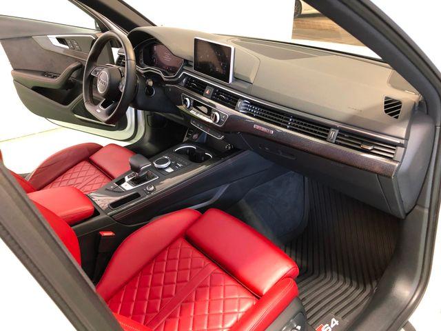 2018 Audi S4 Premium Plus Longwood, FL 18