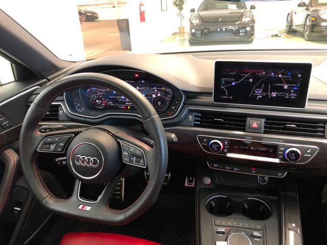 2018 Audi S4 Premium Plus Longwood, FL 19