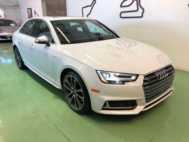2018 Audi S4 Premium Plus Longwood, FL 2