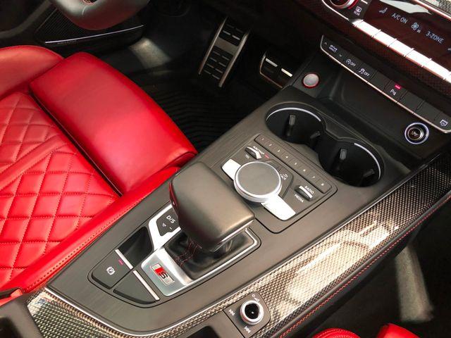 2018 Audi S4 Premium Plus Longwood, FL 22