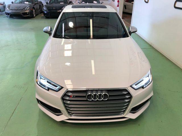 2018 Audi S4 Premium Plus Longwood, FL 3