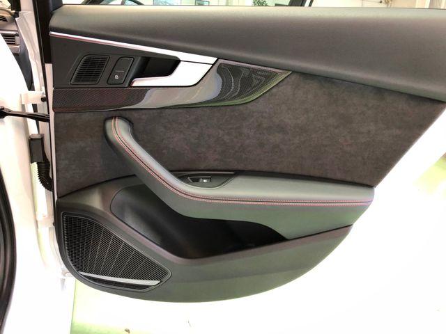 2018 Audi S4 Premium Plus Longwood, FL 34