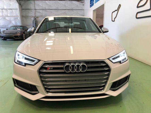 2018 Audi S4 Premium Plus Longwood, FL 4