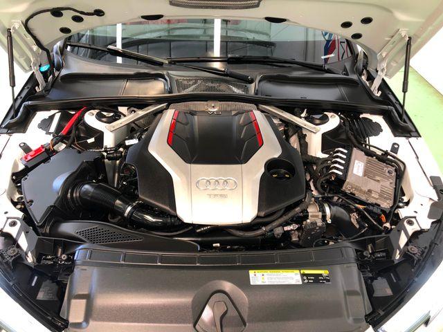 2018 Audi S4 Premium Plus Longwood, FL 46