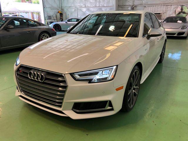 2018 Audi S4 Premium Plus Longwood, FL 5