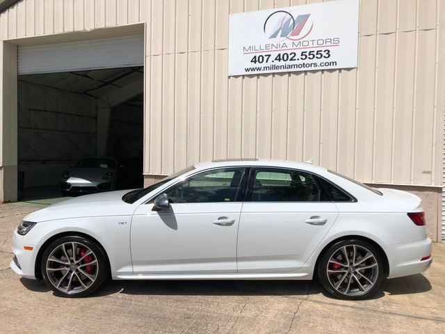 2018 Audi S4 Premium Plus Longwood, FL 53