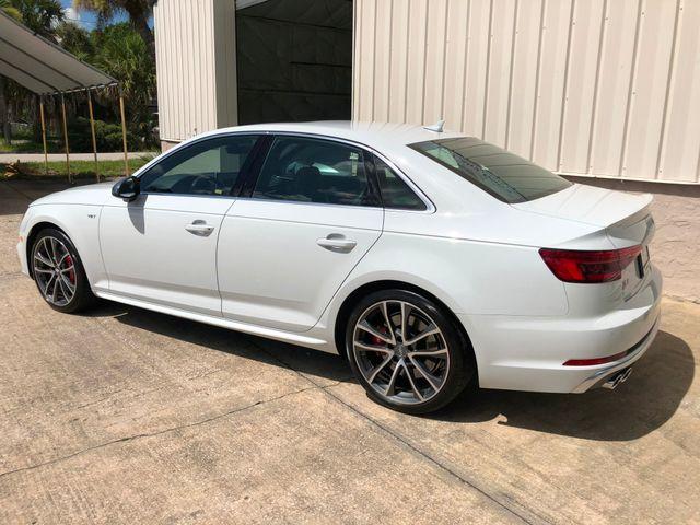 2018 Audi S4 Premium Plus Longwood, FL 54