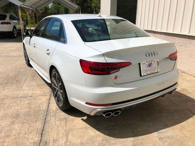 2018 Audi S4 Premium Plus Longwood, FL 55