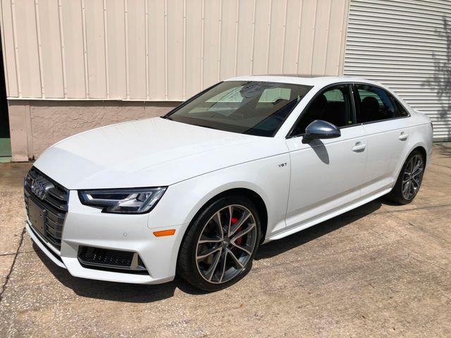 2018 Audi S4 Premium Plus Longwood, FL 56