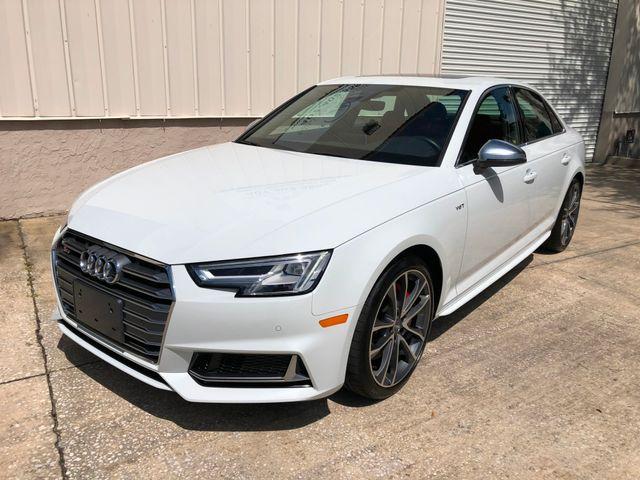2018 Audi S4 Premium Plus Longwood, FL 57