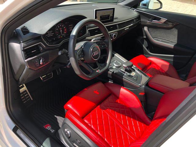 2018 Audi S4 Premium Plus Longwood, FL 58