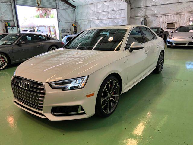 2018 Audi S4 Premium Plus Longwood, FL 6