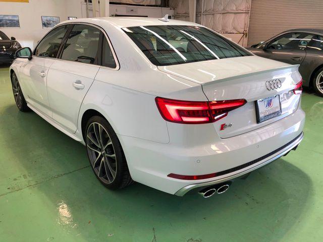 2018 Audi S4 Premium Plus Longwood, FL 7