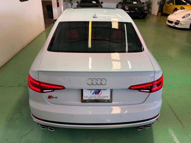 2018 Audi S4 Premium Plus Longwood, FL 8