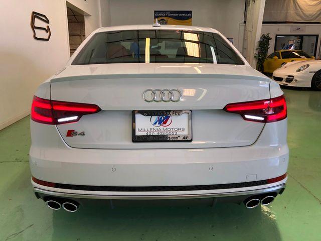 2018 Audi S4 Premium Plus Longwood, FL 9