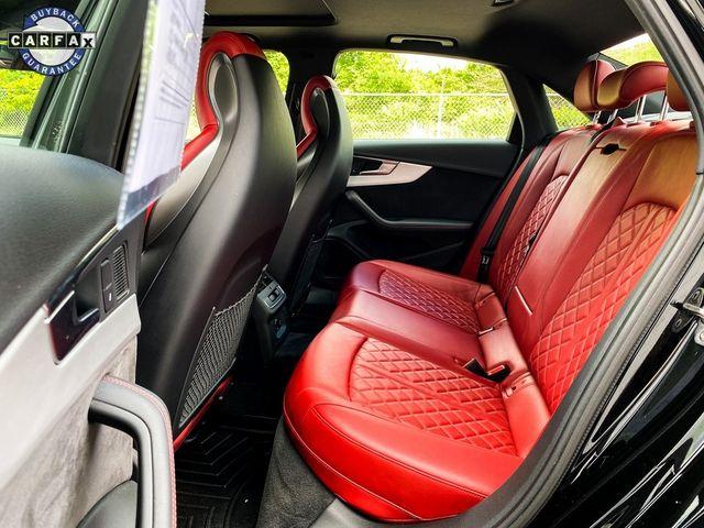 2018 Audi S4 Premium Plus Madison, NC 14