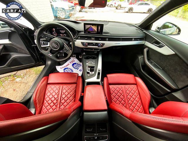 2018 Audi S4 Premium Plus Madison, NC 15