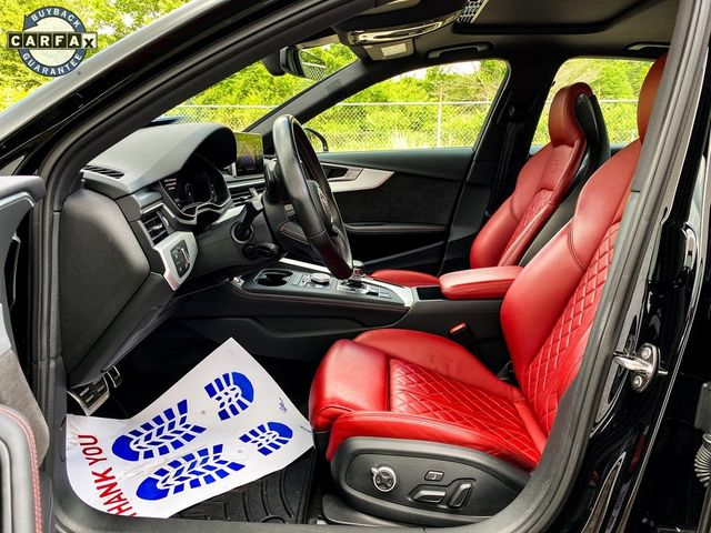 2018 Audi S4 Premium Plus Madison, NC 17