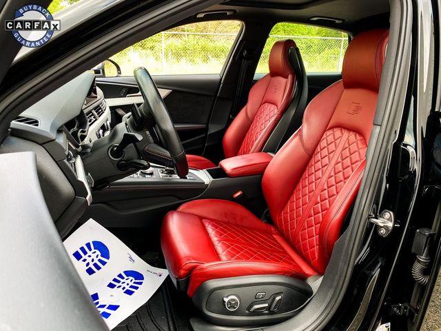 2018 Audi S4 Premium Plus Madison, NC 18