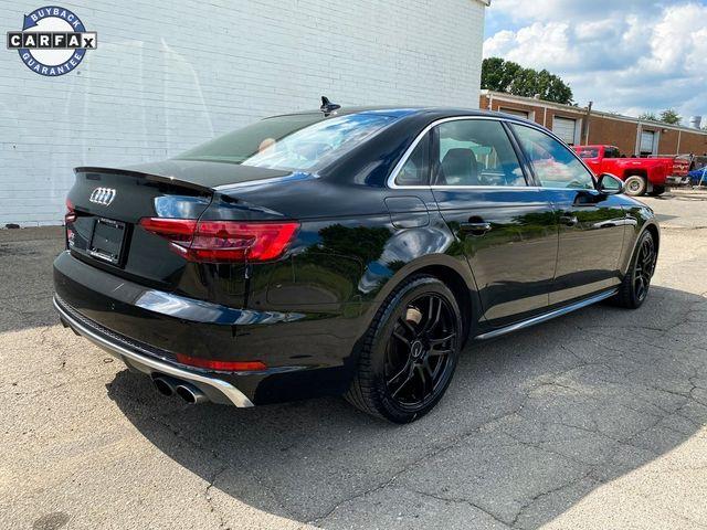 2018 Audi S4 Premium Plus Madison, NC 1
